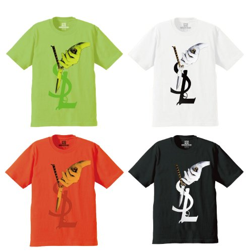 <img class='new_mark_img1' src='//img.shop-pro.jp/img/new/icons1.gif' style='border:none;display:inline;margin:0px;padding:0px;width:auto;' />YSL T-Shirts