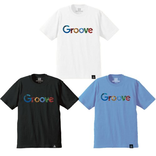 <img class='new_mark_img1' src='//img.shop-pro.jp/img/new/icons20.gif' style='border:none;display:inline;margin:0px;padding:0px;width:auto;' />Groove T-Shirts
