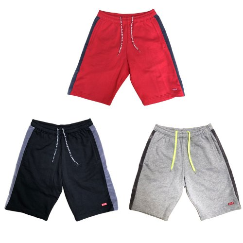 <img class='new_mark_img1' src='//img.shop-pro.jp/img/new/icons1.gif' style='border:none;display:inline;margin:0px;padding:0px;width:auto;' />SWEAT SHORTS