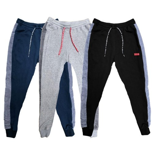 <img class='new_mark_img1' src='//img.shop-pro.jp/img/new/icons1.gif' style='border:none;display:inline;margin:0px;padding:0px;width:auto;' />LINE SWEAT PANTS