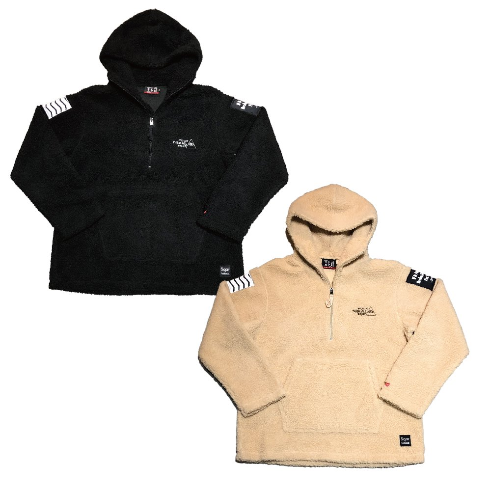 <img class='new_mark_img1' src='//img.shop-pro.jp/img/new/icons20.gif' style='border:none;display:inline;margin:0px;padding:0px;width:auto;' />MOKO2 FLEECE PARKA