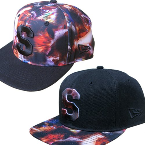LIVES SNAP BACK CAP