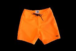 Neon baggies オレンジ