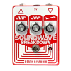 SOUNDWAVE BREAKDOWN