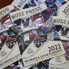 【無料発送】BUZZ PRESS 2020
