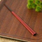 にっぽん伝統色箸 古代朱(こだいしゅ)