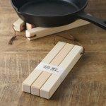 日本製ひのき鍋敷き 小