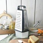 4WAY グレーター(チーズグレーター)