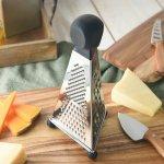 3面チーズレーター