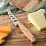 アカシア チーズナイフ テーブルナイフ