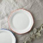 エストロレッド 19cmケーキ皿