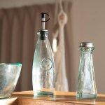 リサイクルガラス ボテラオイルボトル 285cc