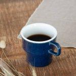 PEP 11.8cmスタックマグカップ ブルー