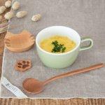 のののん猫 スープセット 緑スープ