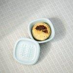 深山(miyama.) crust-クラスト- スクエアカップセット 青磁