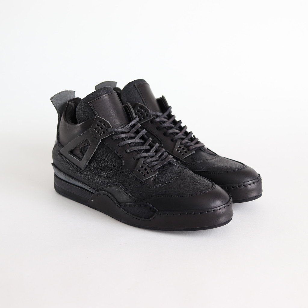Hender Scheme | エンダースキーマ MANUAL INDUSTRIAL PRODUCTS10 #BLACK [mip-10]