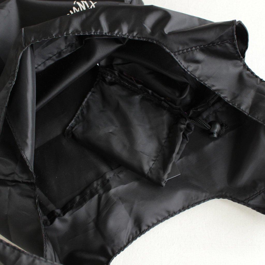 STUSSY Livin' | ステューシーリビン' Chico Bag #black