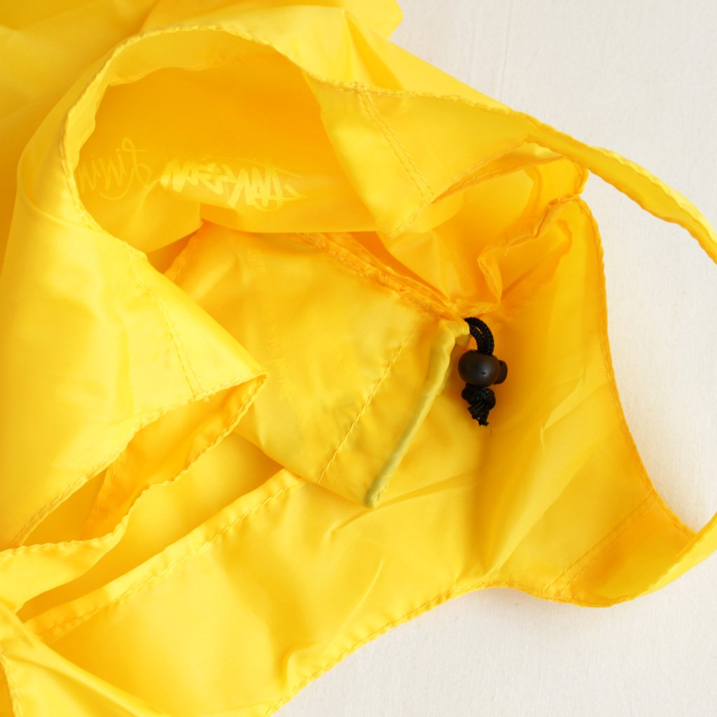 STUSSY Livin' | ステューシーリビン' Chico Bag #cyber yellow
