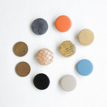 pins [S] #assort leather