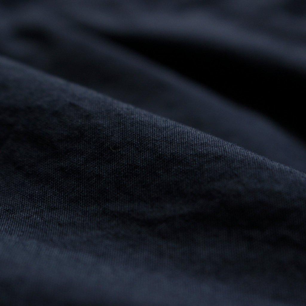 TEATORA | テアトラ Souvenir Hunter S/L [packable3.0] #navy