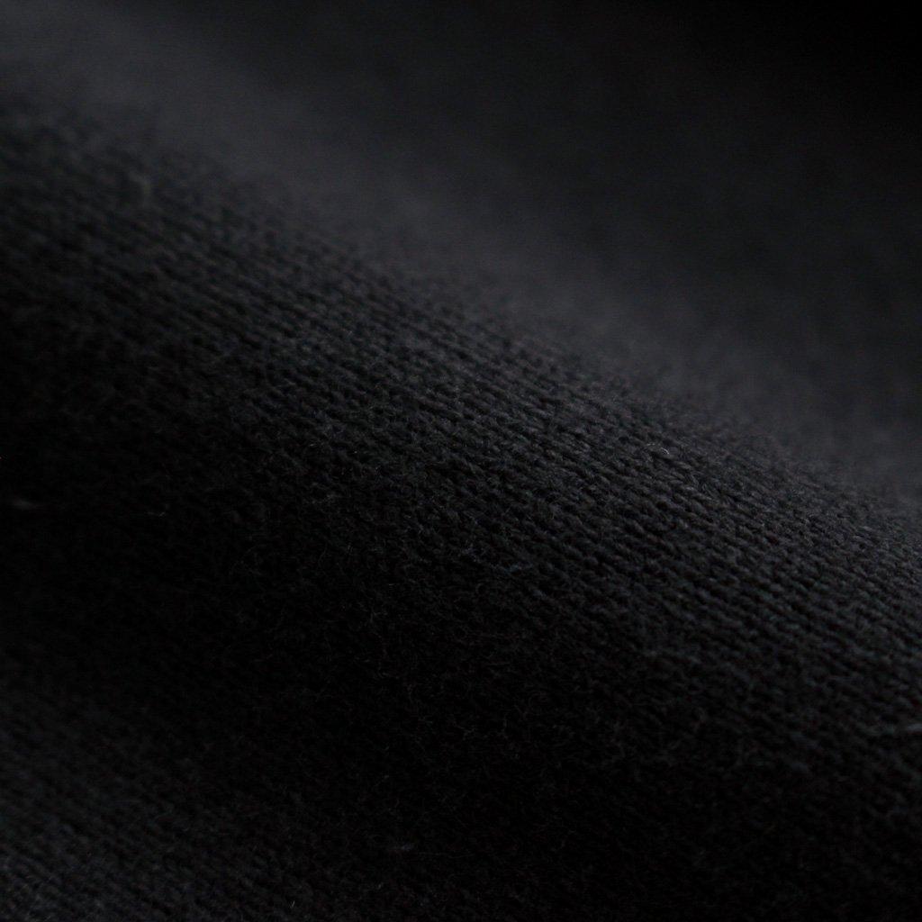 BASQUE SHIRT - WIDE SHORT&POCKET #D.NAVY [87060]