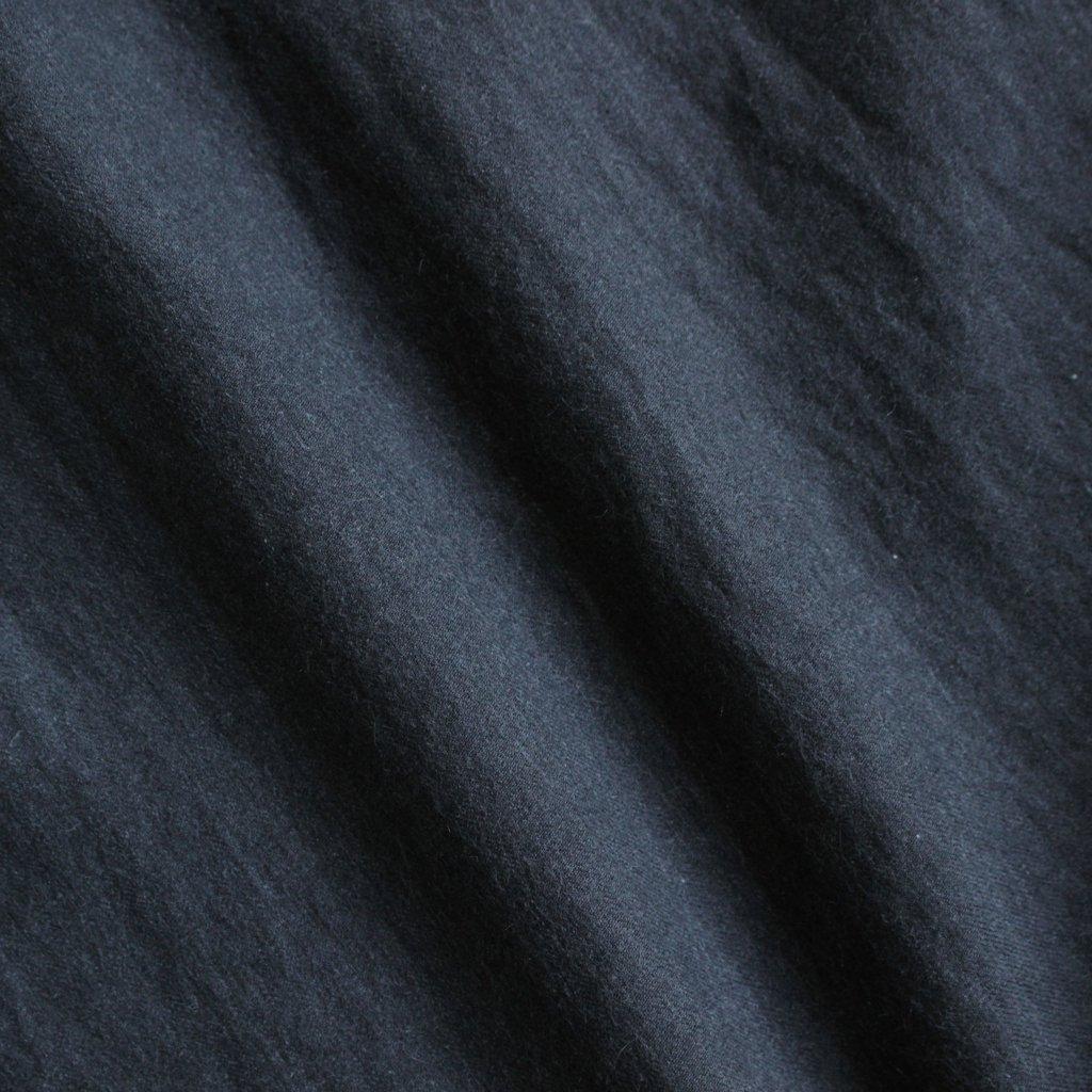 P/O BUTTON SHIRT #C.GRAY [47153]