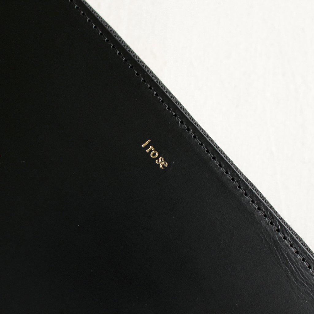 POP-UP LONG WALLET #BLACK [ACC-PU03]
