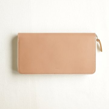 POP-UP LONG WALLET #NUDE [ACC-PU03]