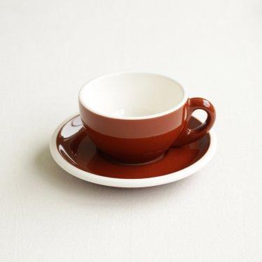 CUP&SAUCER #BROWN [LSCS-001]