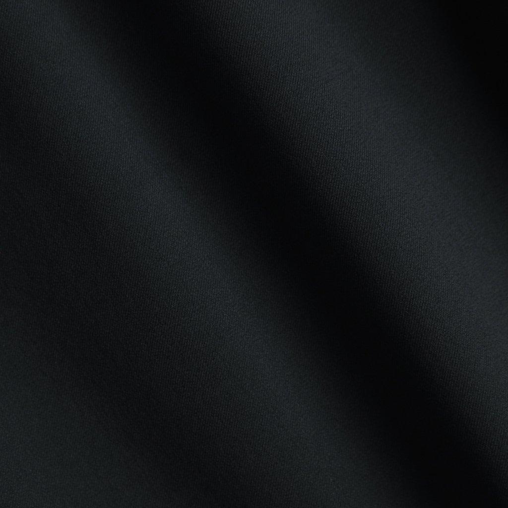 YAECA | ヤエカ 2WAY PANTS - STANDARD SLIM #BLACK/SET UP [57657]
