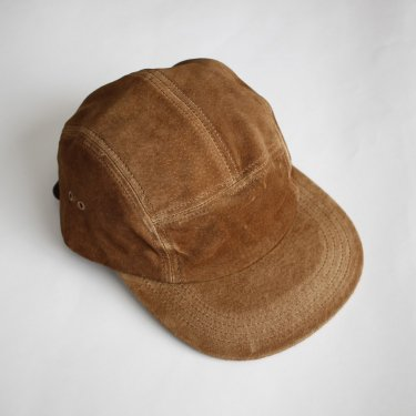 WATER PROOF PIG JET CAP #KHAKI BROWN [bs-c-jpc]