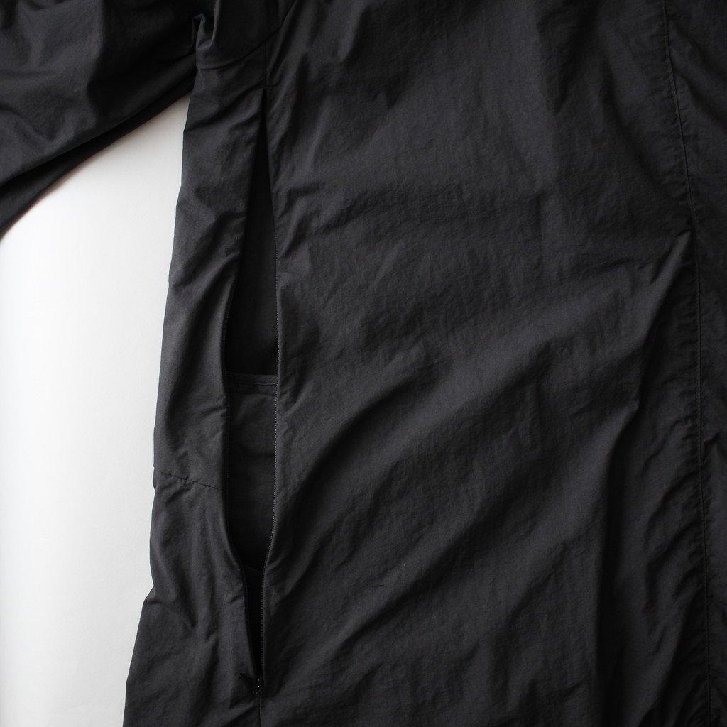 TEATORA | テアトラ DEVICE COAT PACKABLE3.0 #CARBON GRAY [tt-102-P]
