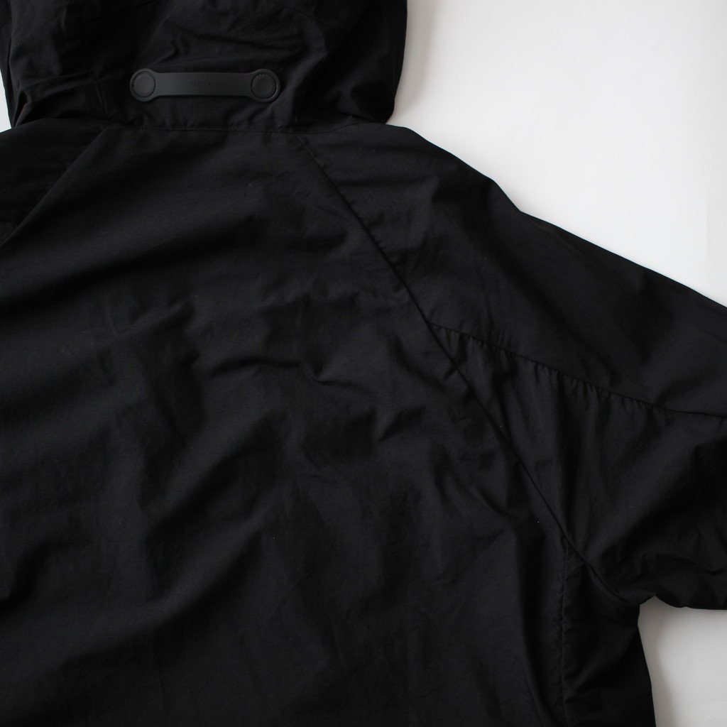 TEATORA   テアトラ SOUVENIR HUNTER S/L PACKABLE3.0 #BLACK [tt-104SL-P]