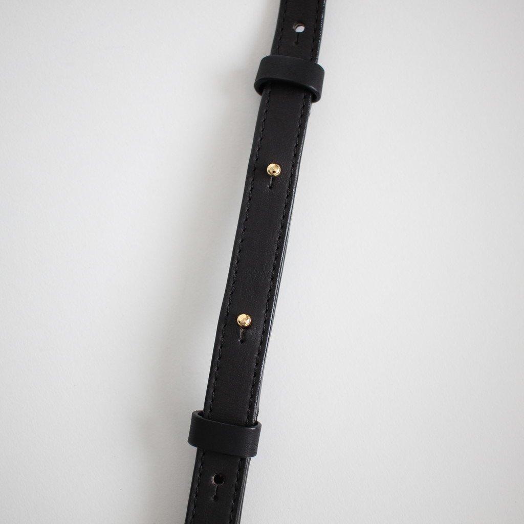 LAYTON HAND BAG #BLACK [B01UBG-62]