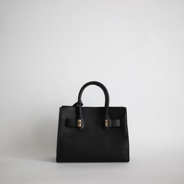 LAYTON MINI HAND BAG #BLACK [B01UBG-59]