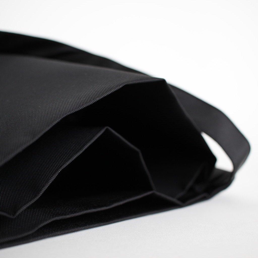 SHOULDER S #BLACK [NY01]