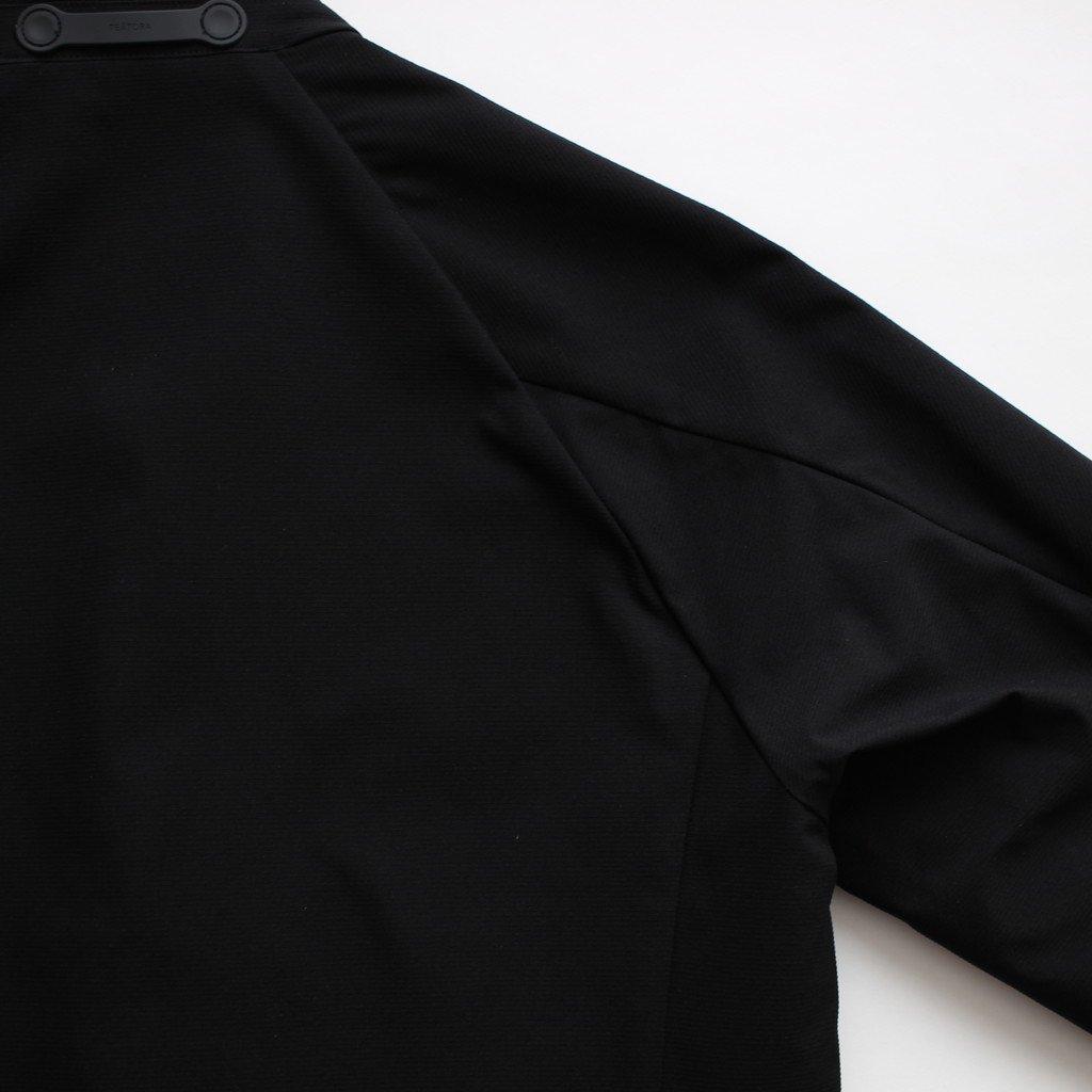 WALLET JKT SOLO MODULE #BLACK [tt-204-SM]