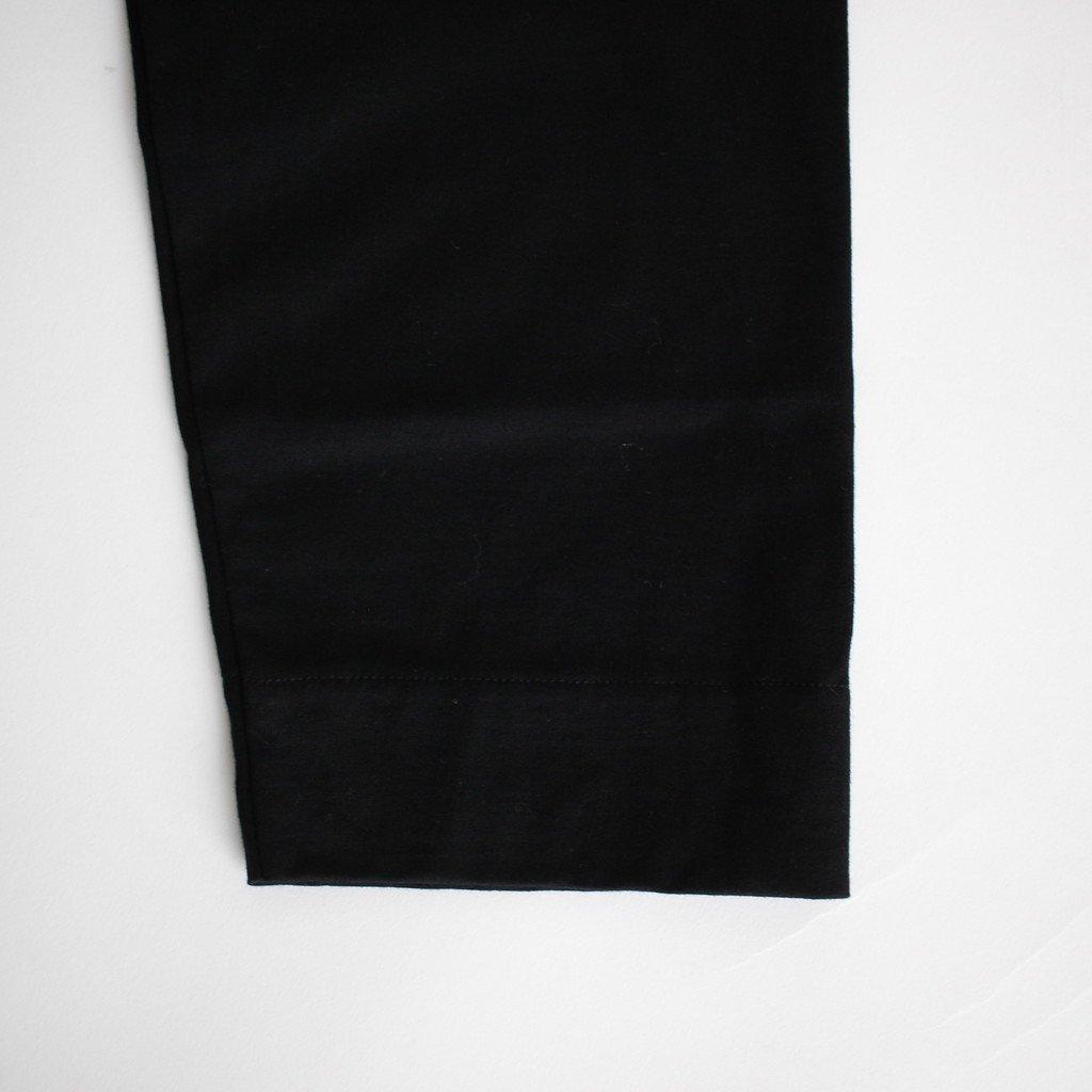 バルーンロンT #BLACK [D118-T1017]