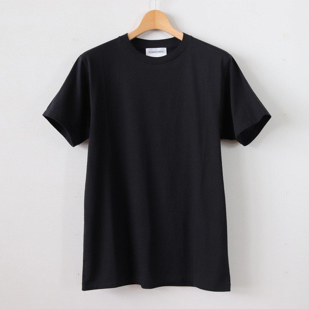 INNER TEE #BLACK [58005]