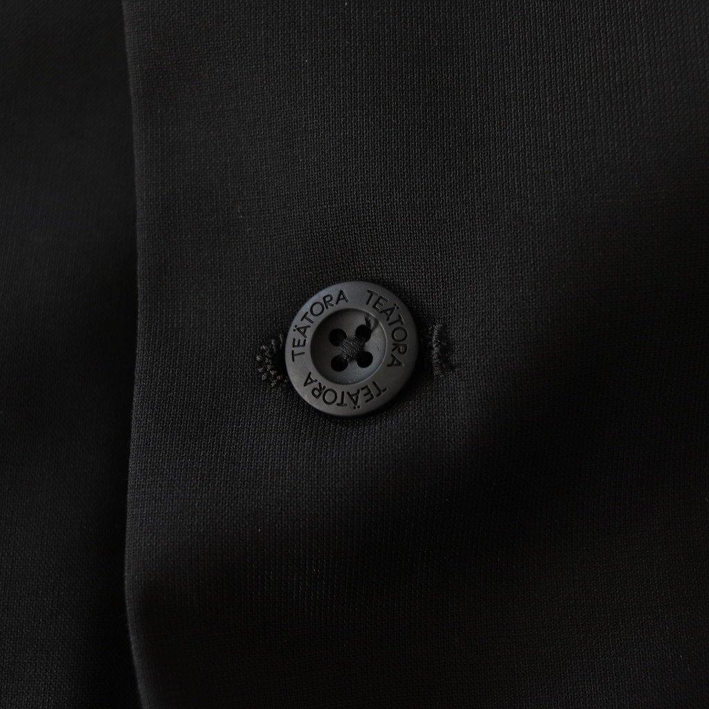 TEATORA   テアトラ WALLET JKT ICE OFFICE #BLACK [tt-204-IO]