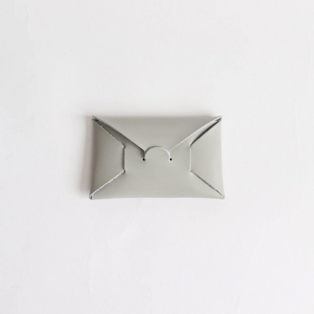 SEAMLESS CARD CASE #GRAY [ACC-SL01]