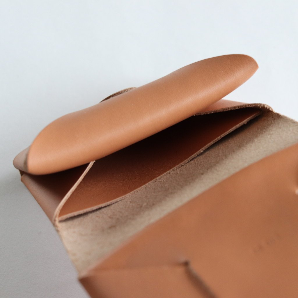 SEAMLESS MINI WALLET #NUDE [ACC-SL11]