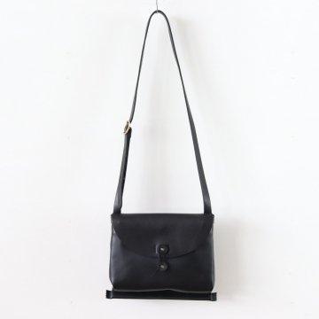 SACK SHOULDER BAG M #BLACK [BAG-S05]
