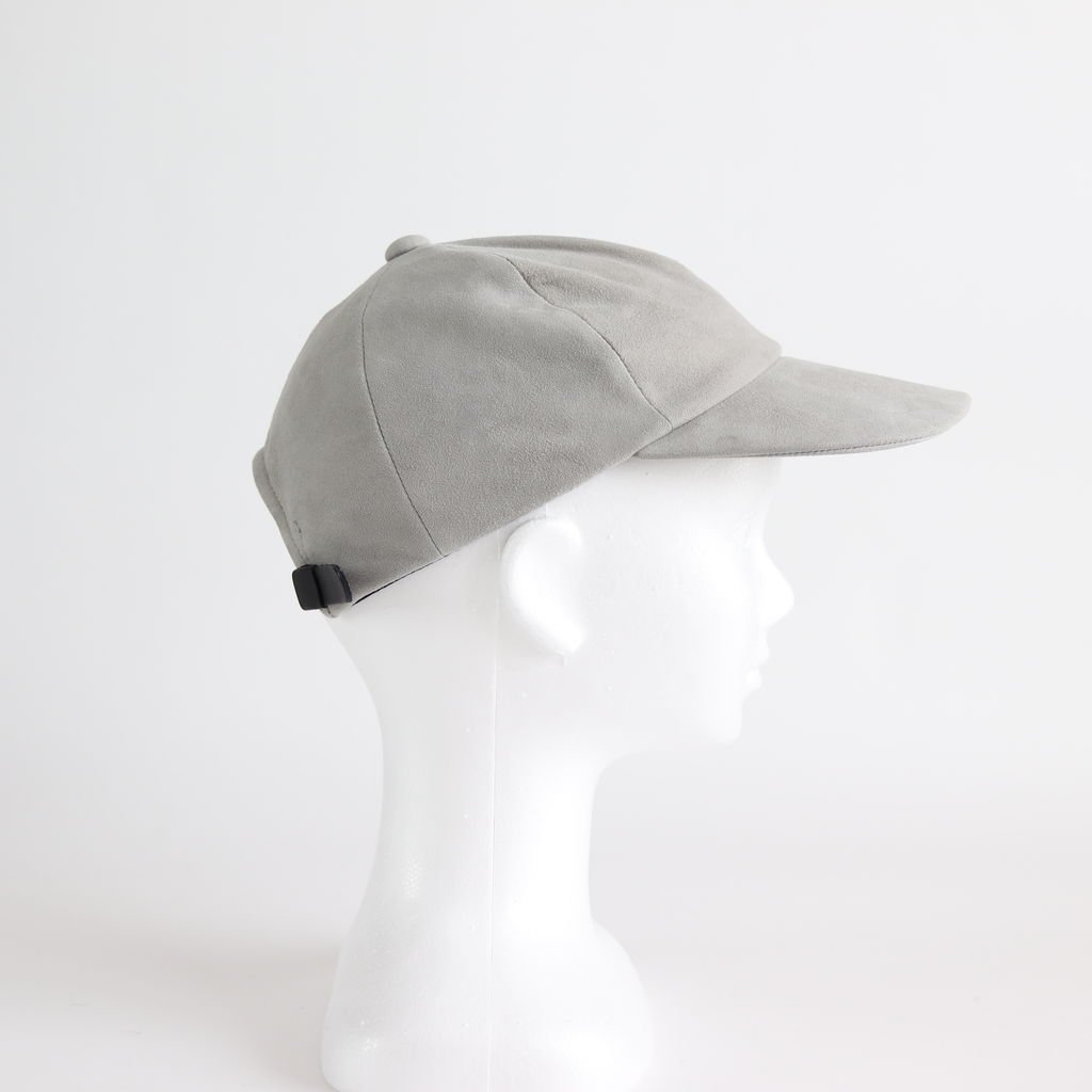 SHEEP CAP #LIGHT GRAY [NO.13420]