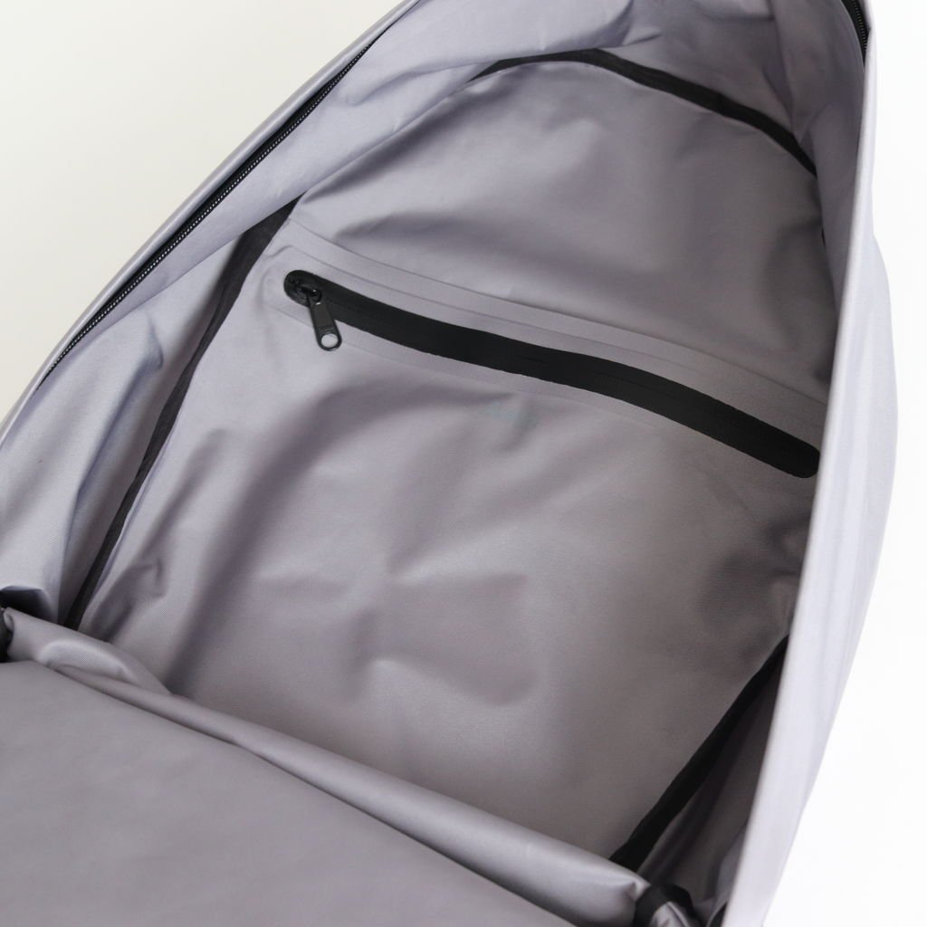 RUCKSACK M #GRAY [WE09]