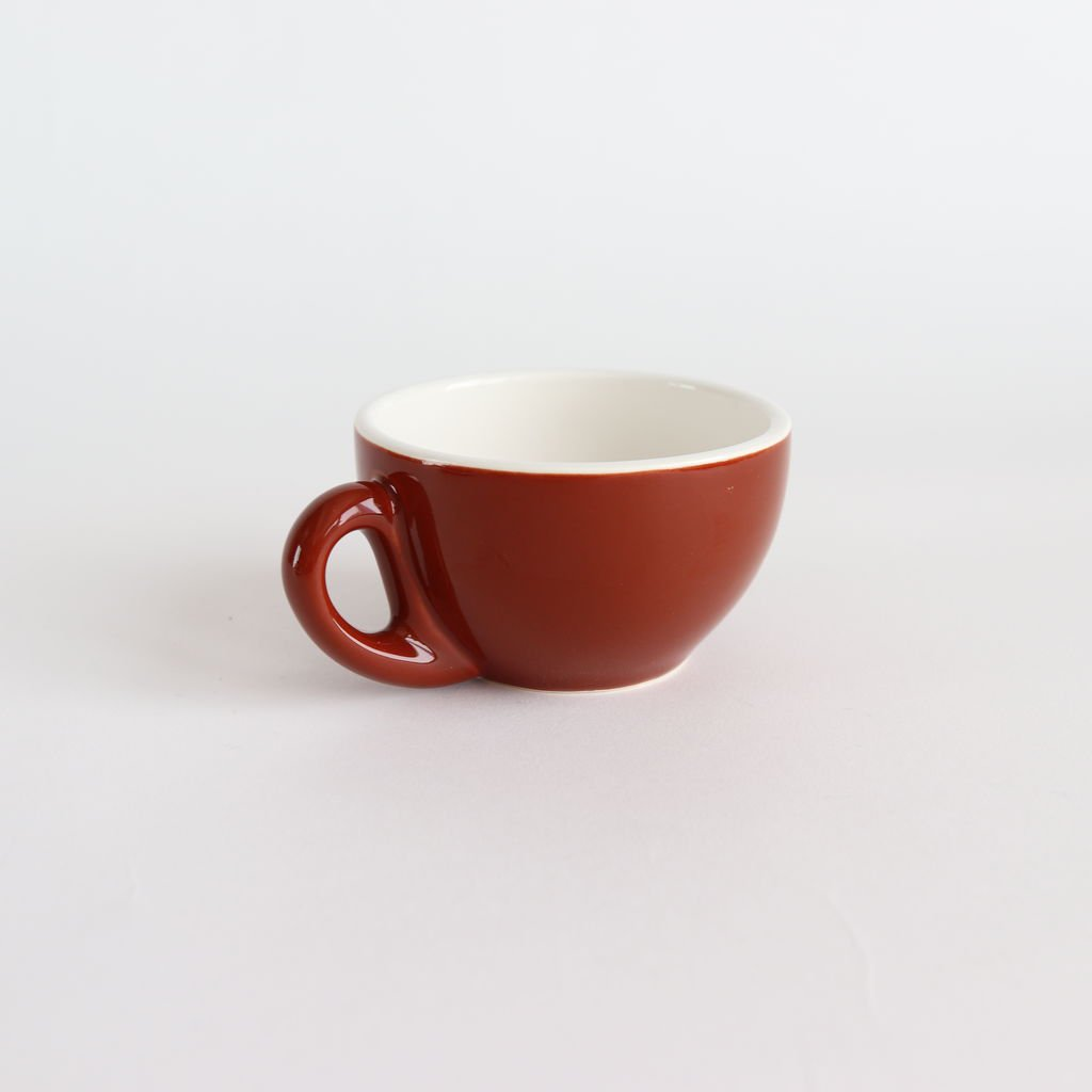 CUP&SAUCER #BROWN [LSCS-001-01]