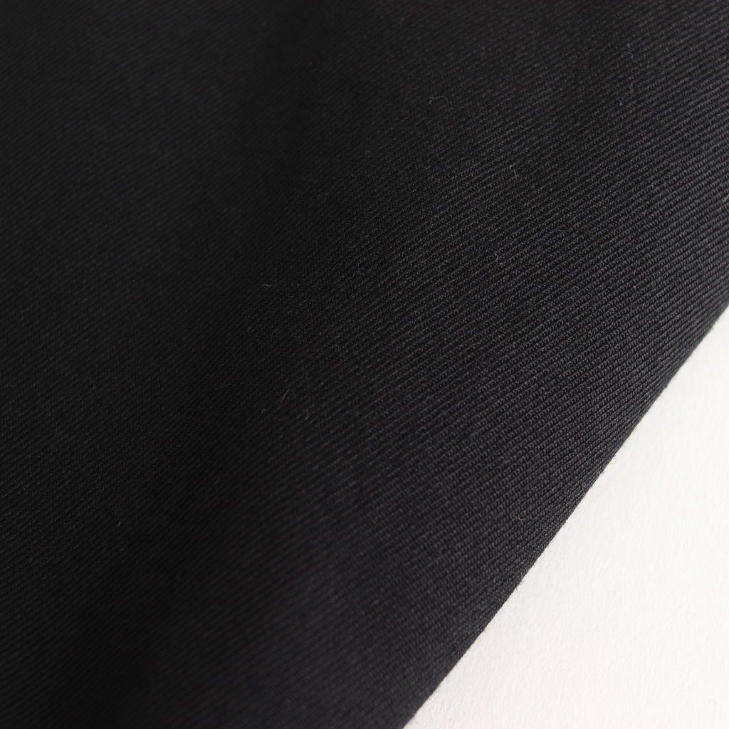 よそいきフェイクカラーJK #BLACK [D218-J102]