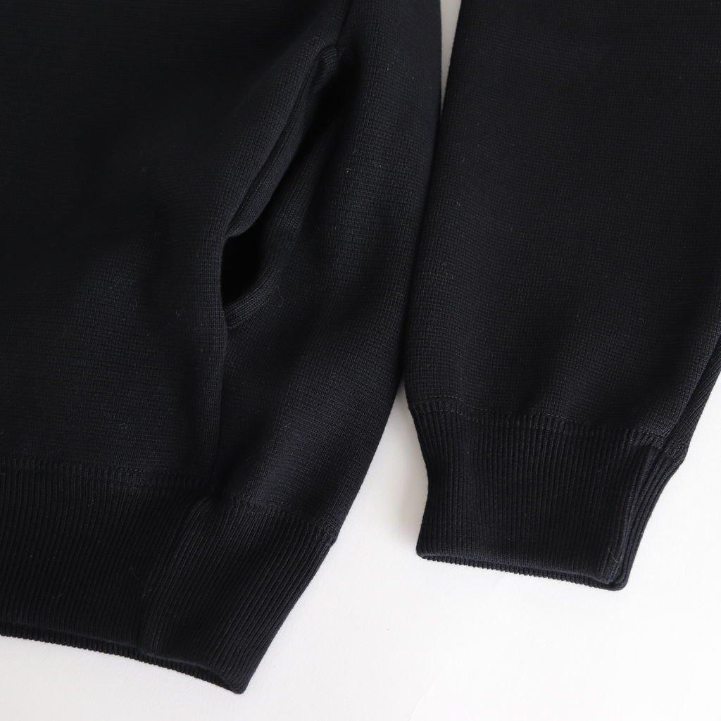 MILANORIB PK #BLACK [1803-010]
