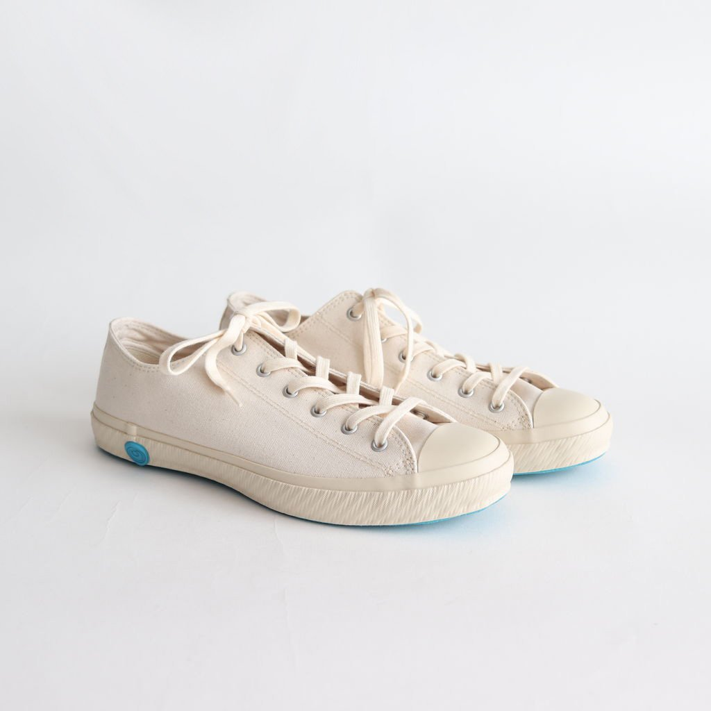 SHOES LIKE POTTERY #WHITE [S.L.P.01]