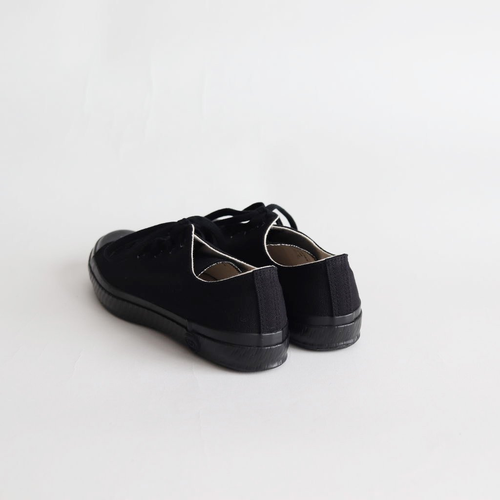 GW SHOES LIKE POTTERY #BLACK MONOCHROME [S.L.P.01 GW]